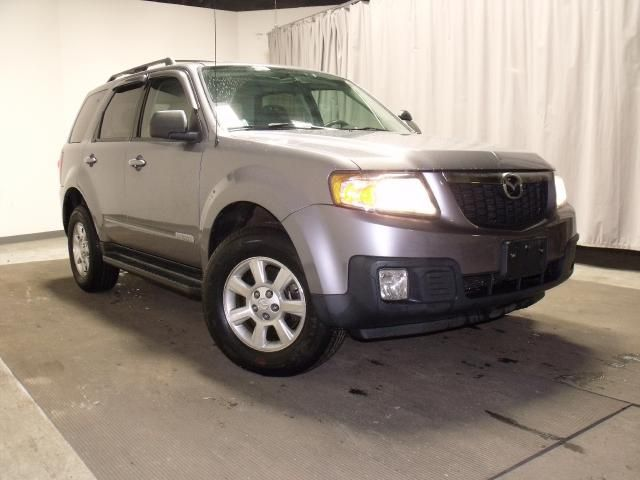 Mazda Tribute 2008 photo - 4