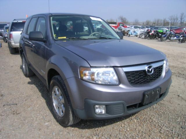 Mazda Tribute 2008 photo - 6