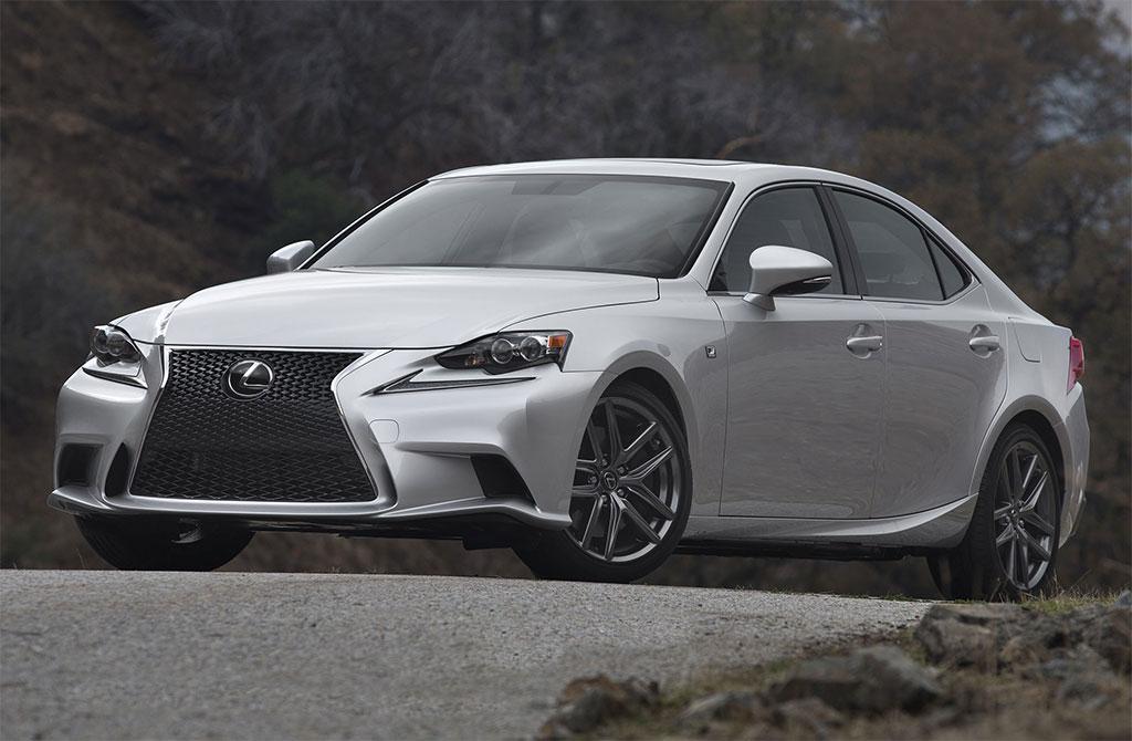 Lexus SC 2014 Photo - 1