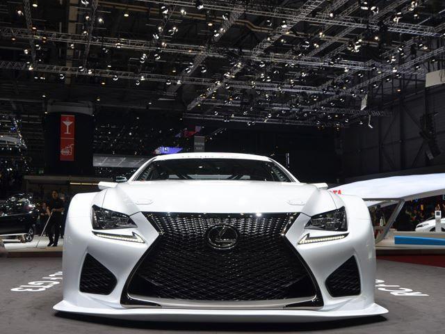 Lexus SC 2015 Photo - 1