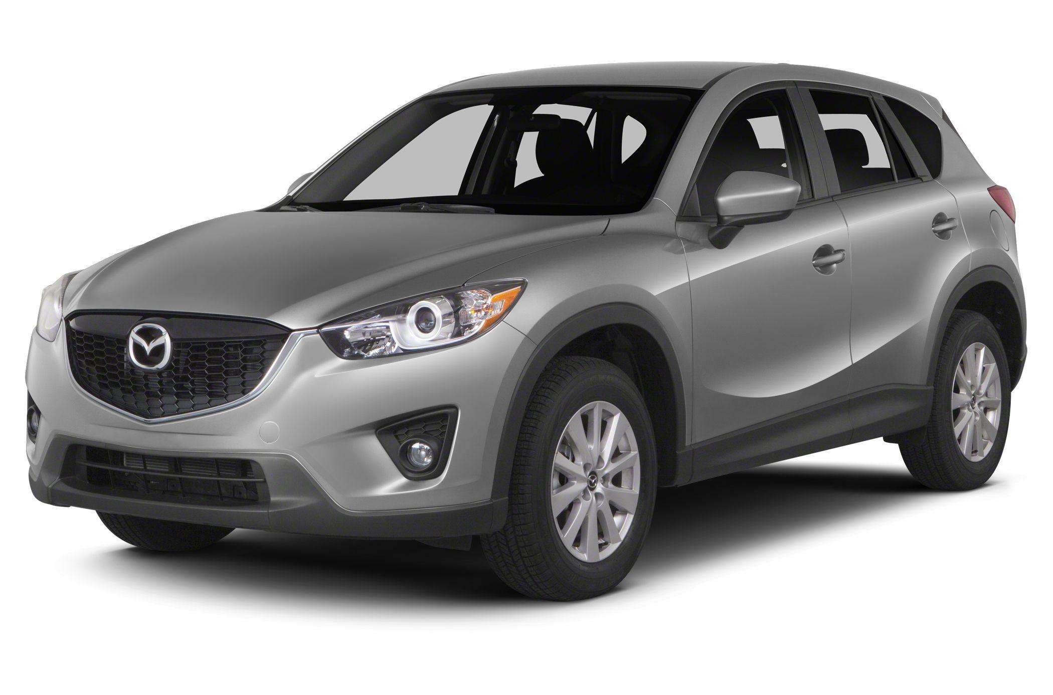 Mazda Tribute 2014
