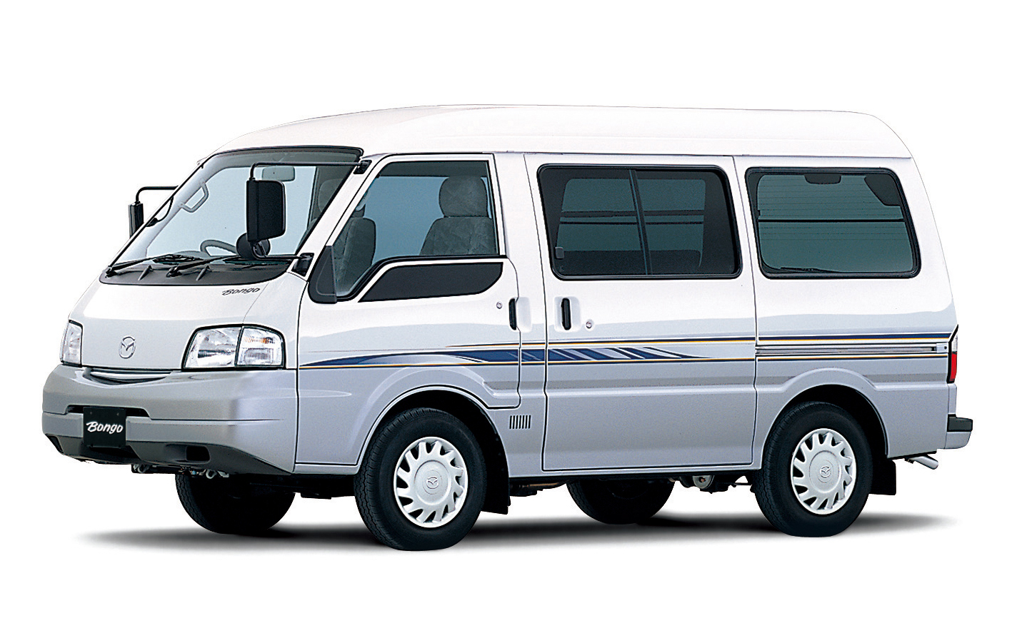 Mazda Van 2014