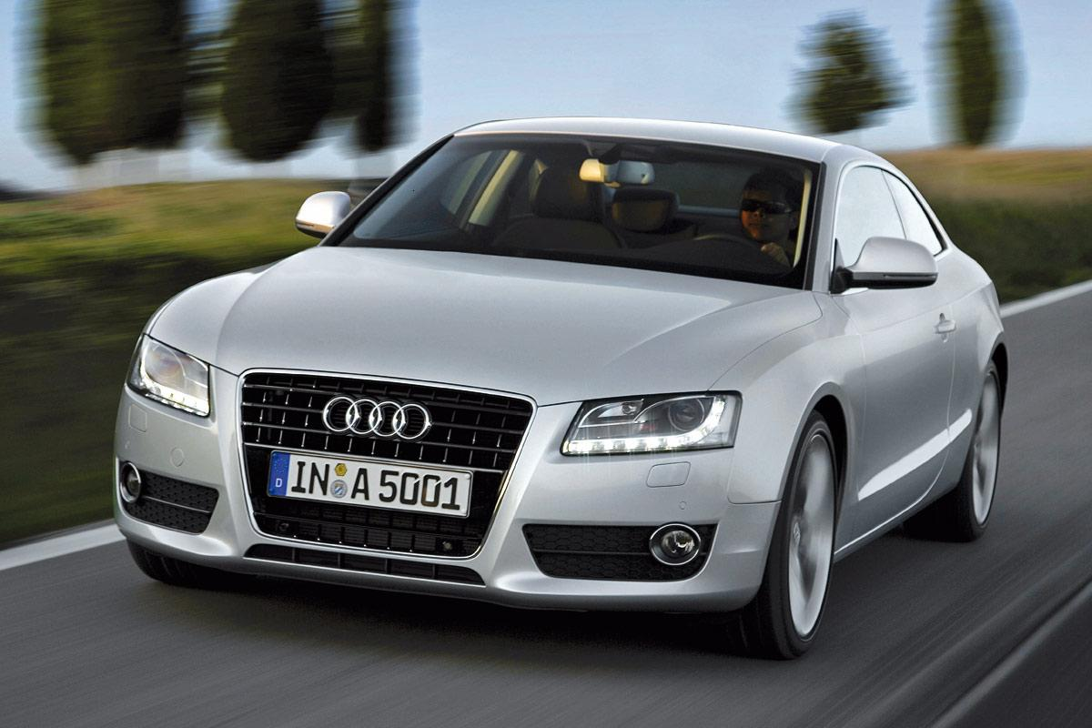 Audi A 2007 Photo - 1