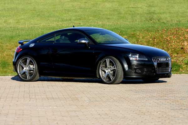 Audi TT 2007 Photo - 1