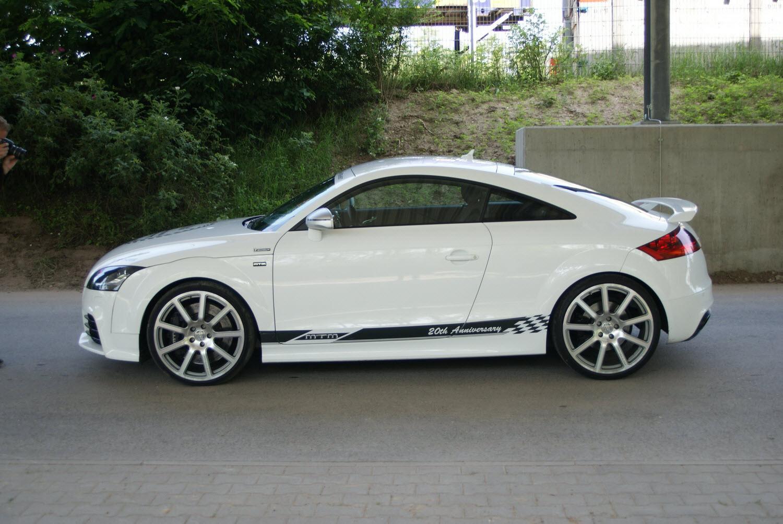 Audi TT 2011 Photo - 1