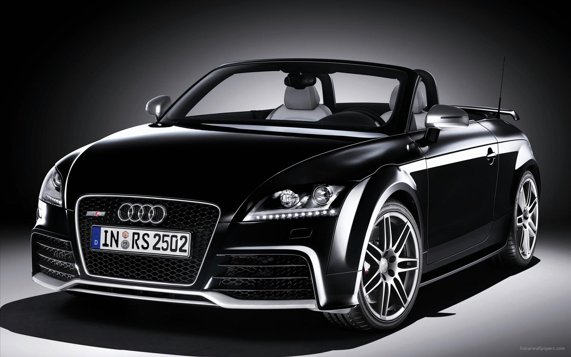 Audi TTS 2010 Photo - 1