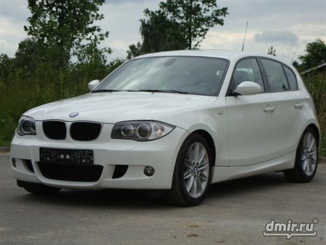 BMW 1 2005 Photo - 1