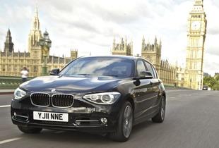 BMW 116d 2013 Photo - 1