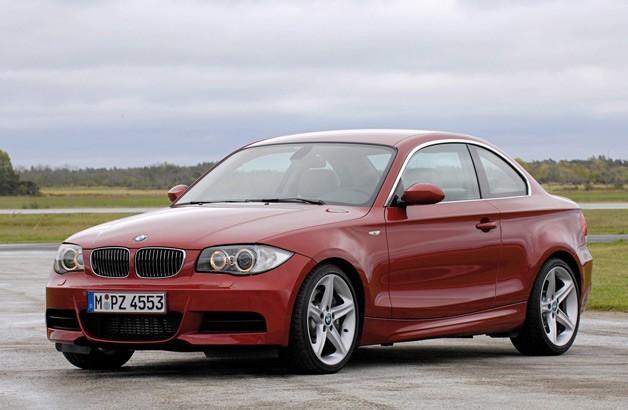 BMW 128i 2015 Photo - 1
