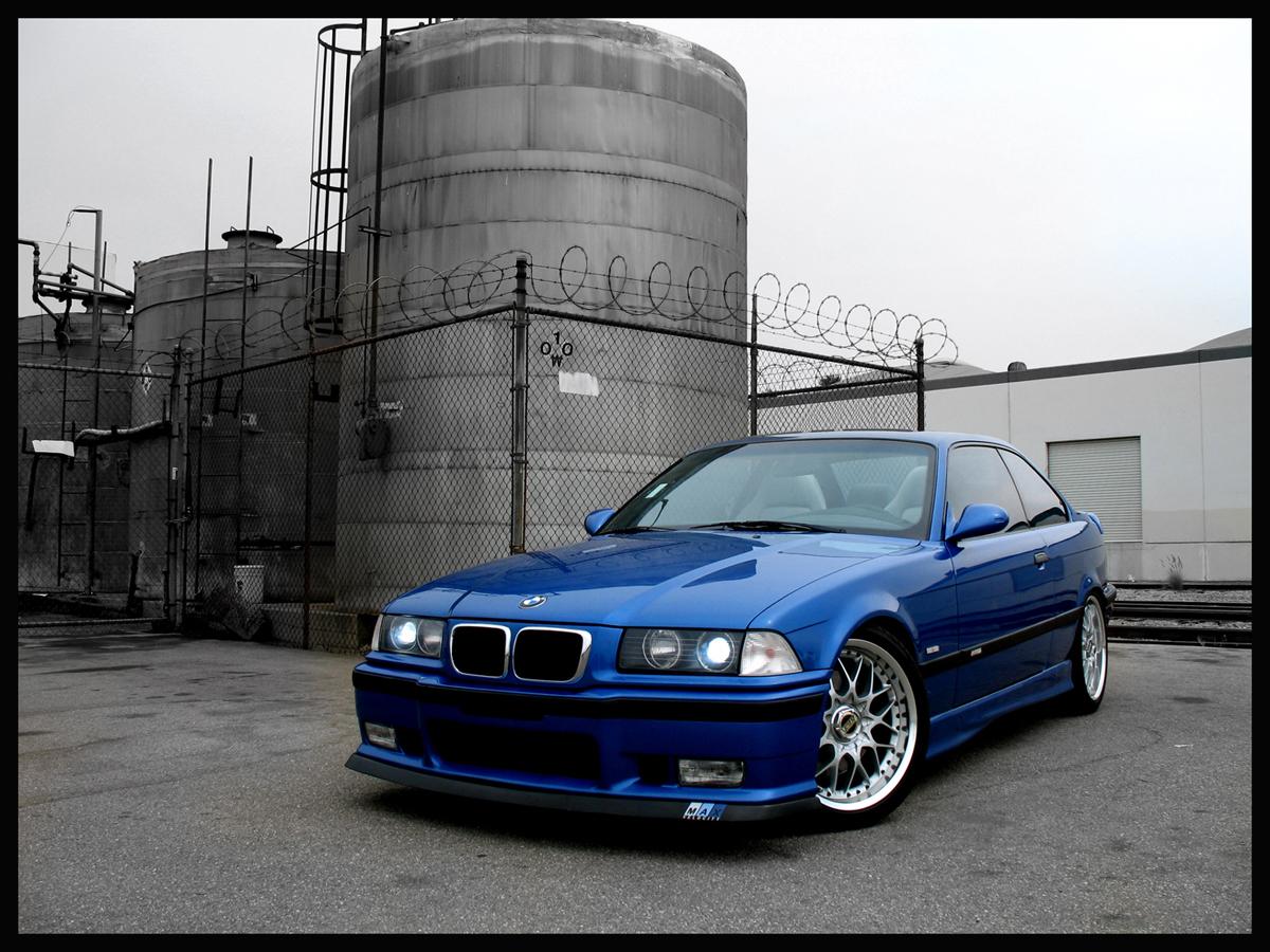 BMW 323i 1996 Photo - 1