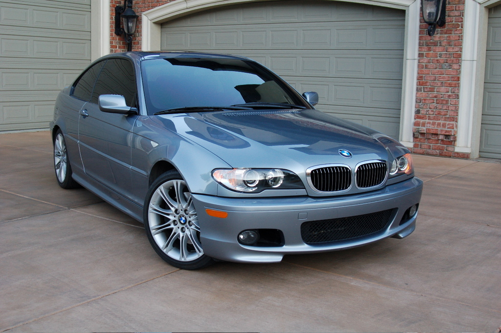 BMW 330Ci 2004 Photo - 1