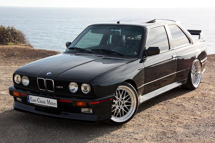 BMW M3 1990 Photo - 1
