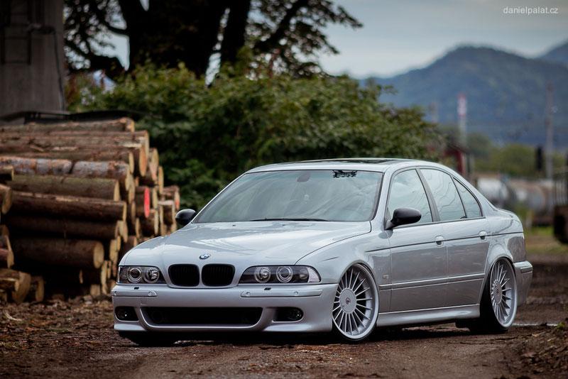 BMW e39 Alpina Photo - 1