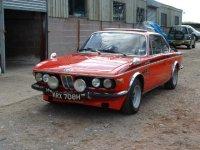 BMW e9 Alpina
