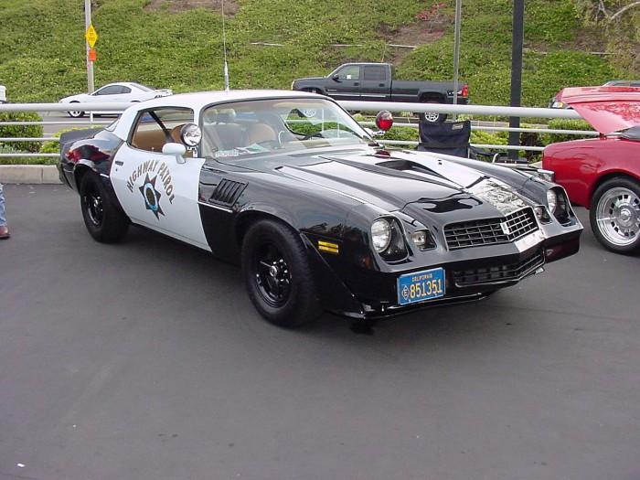 Chevrolet Camaro 1979 Photo - 1