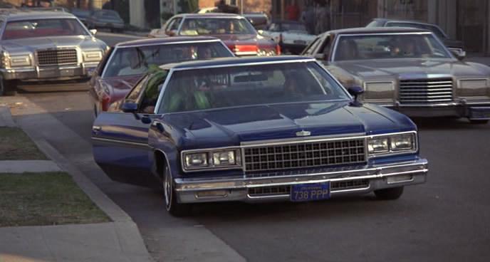 Chevrolet Caprice 1976 Photo - 1
