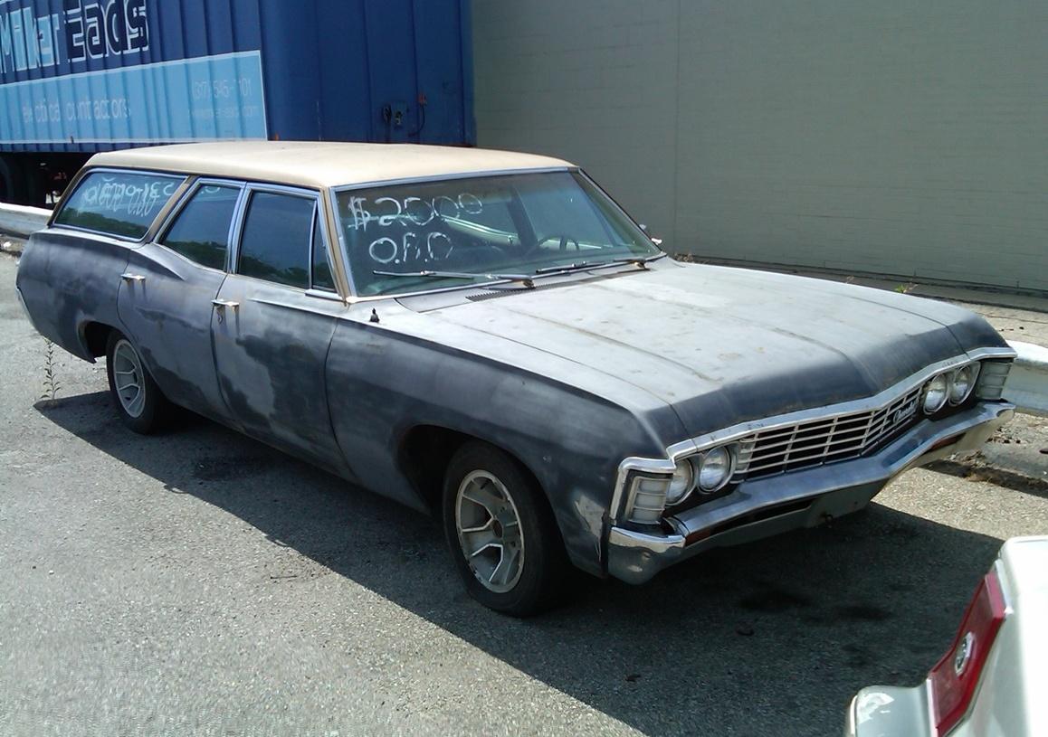 Chevrolet Caprice 1977 Photo - 1