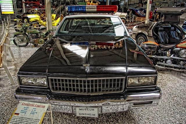 Chevrolet Caprice 1979 Photo - 1
