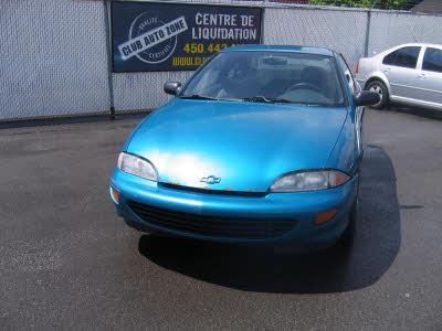 Chevrolet Cavalier 1995 Photo - 1