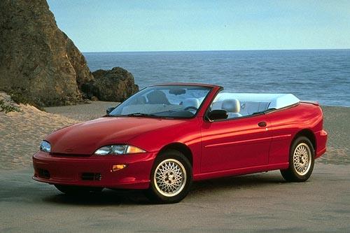 Chevrolet Cavalier 1998 Photo - 1