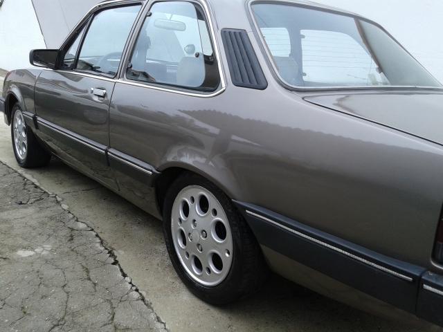 Chevrolet Chevette 1989 Photo - 1