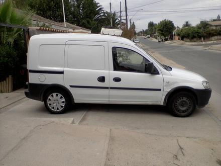 Chevrolet Combo 2005 Photo - 1