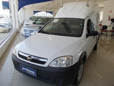 Chevrolet Combo 2010 Photo - 1