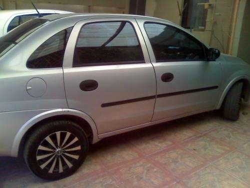 Chevrolet Corsa 2003 Photo - 1