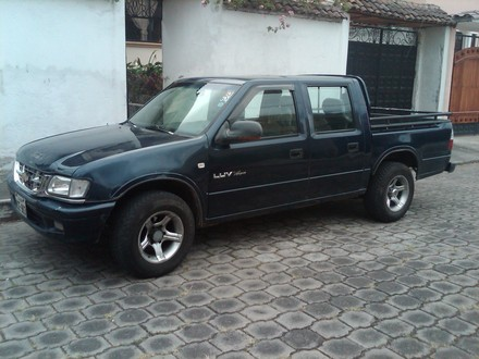 Chevrolet LUV 2004 Photo - 1