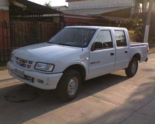 Chevrolet LUV 2005 Photo - 1