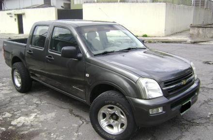 Chevrolet LUV 2006 Photo - 1
