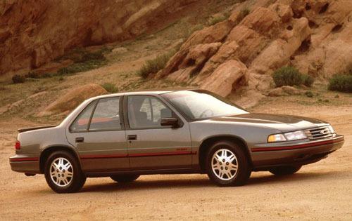 Chevrolet Lumina 1994 Photo - 1