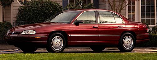 Chevrolet Lumina 1996 Photo - 1
