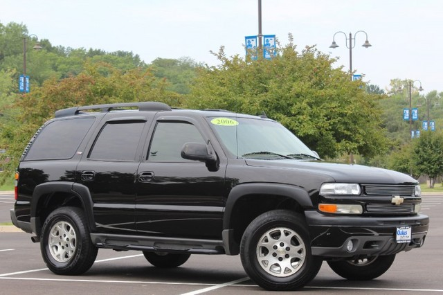 Chevrolet Tahoe 2006 Photo - 1