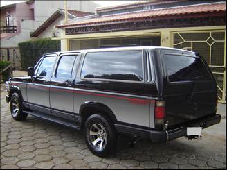 Chevrolet Veraneio 1992 Photo - 1