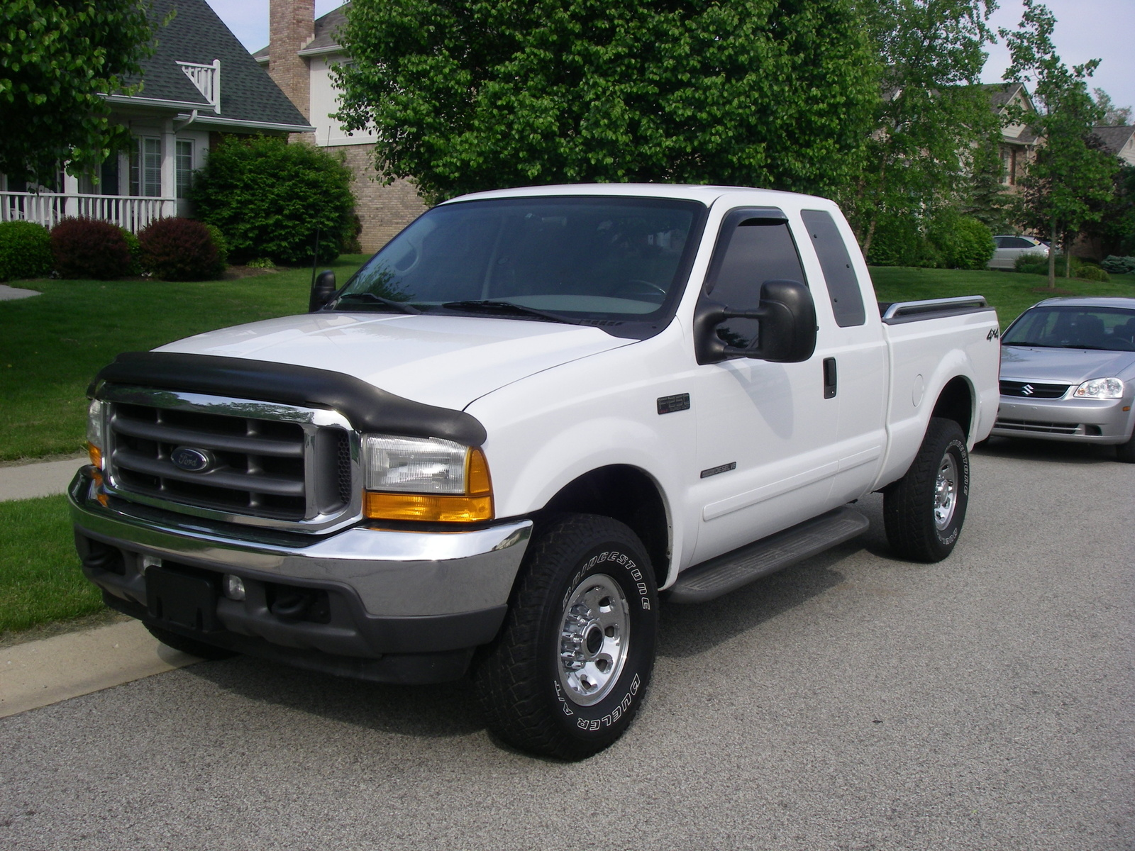 Ford 250 2001 Photo - 1