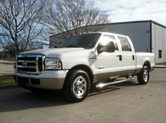 Ford 250 2005 Photo - 1