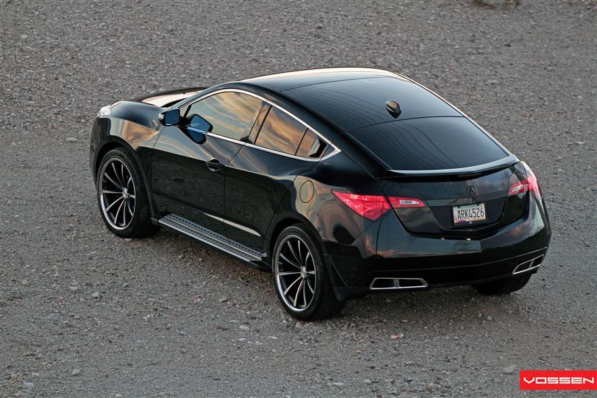 Acura ZDX 2014 Photo - 1