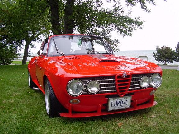 Alfa Romeo GTV 2015 Photo - 1