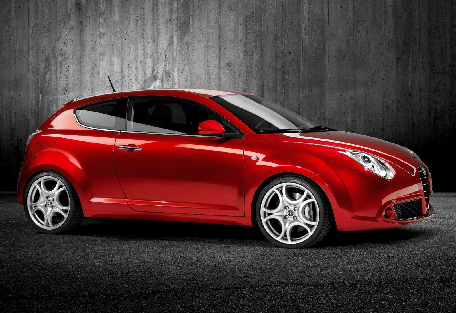Alfa Romeo Mito 2013 Photo - 1