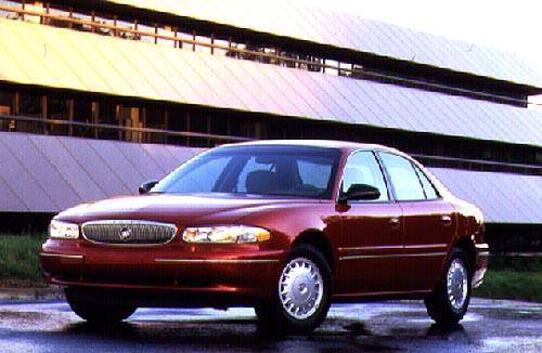 Buick Skylark 1996 Photo - 1