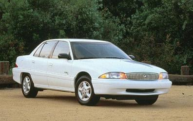 Buick Skylark 1997 Photo - 1
