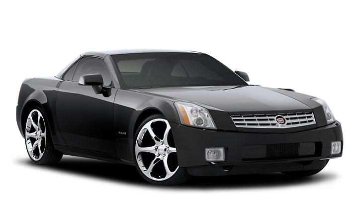 Cadillac XLR 2005 Photo - 1