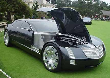 Cadillac XTS 2012 Photo - 1