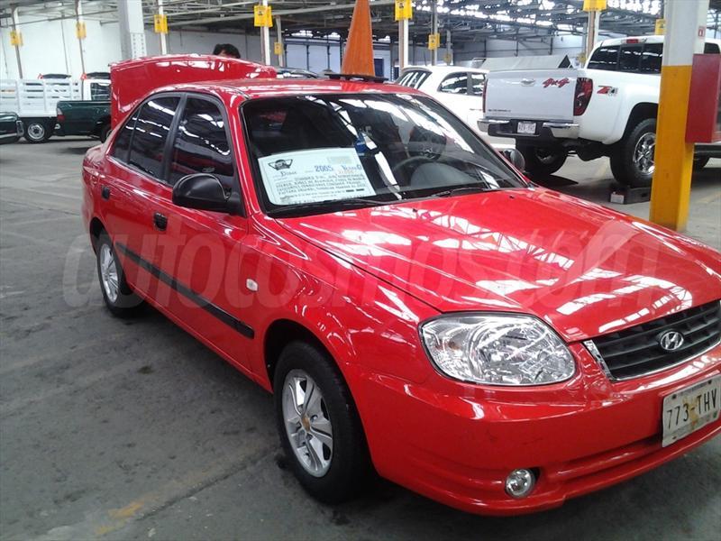 Dodge Verna 2004 Photo - 1