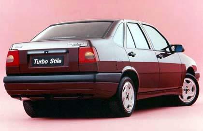 Fiat Tempra 1997 Photo - 1
