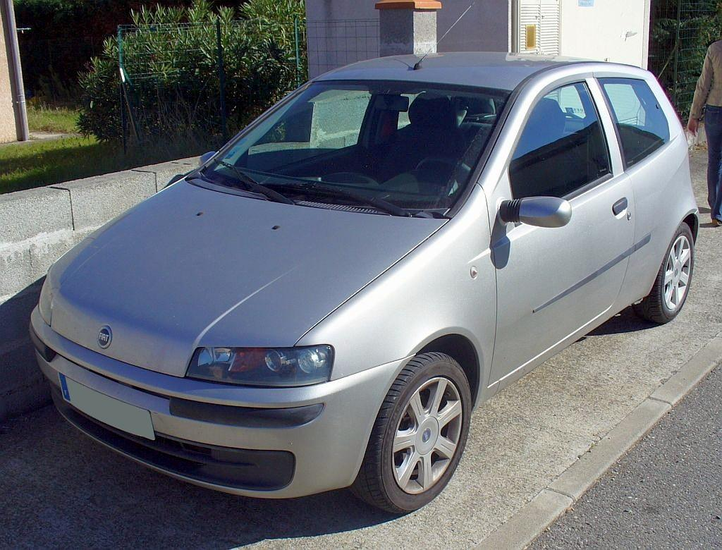 Fiat Ulysse 2001 Photo - 1