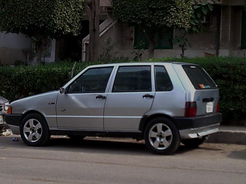 Fiat Uno 2000 Photo - 1