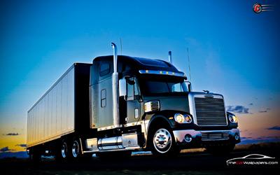 Freightliner Coronado 2013 Photo - 1