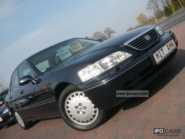 Honda Legend 1997: Review, Amazing Pictures and Images ...